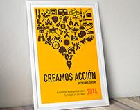 Creating Tourism / Creamos Turismo