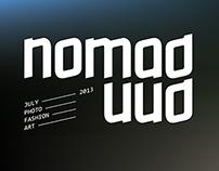 nomad uud