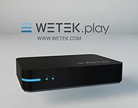 WETEK.play