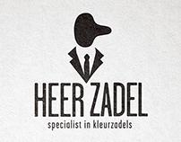 HEER ZADEL (SIR SADDLE) Identity