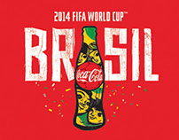 Coca-Cola - The World's Cup - Films
