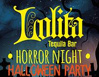 Lolita tequila bar