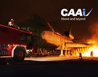 CAA International: Bespoke HTML Emailers