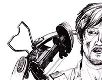 Daryl (Fucking) Dixon