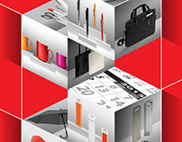 Prisma Ltd Catalogue 2015 cover design