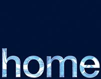 homesick logo