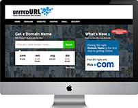 United URL Redesign