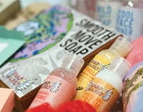 Soap & Glory - Create Your Moment