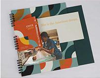 Brochure: YWCA USA