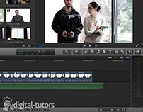 Learning the Fundamentals in Final Cut Pro X
