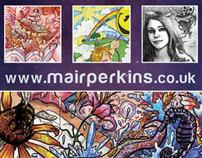 Mair's Portfolio
