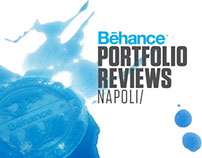 Behance / Portfolio Reviews proposal for Geko