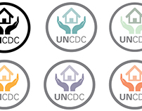 UNCDC Logo and Stationery