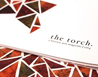 The Torch 2014