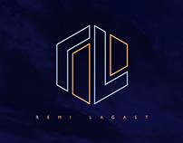 Logo: Rémi Lagast