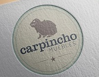 CARPINCHO MUEBLES