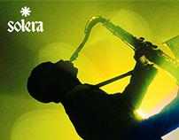SOLERA / Caracas Jazz Fest 2014