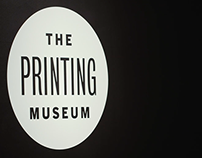 The Printing Museum, Houston