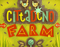 CITTADINO_Farm. For Yumbastudio.