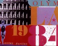 LA'84 Olympics