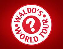 WALDO'S WORLD TOUR
