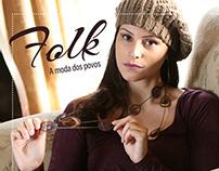 FOLK - A moda dos povos (Editorial Acordei Diva)