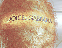 Saks Fifth Avenue, Dolce&Gabbana Product Launch