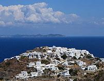 Sifnos - Kastro