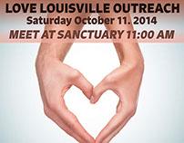 Love Louisville Outreach