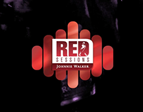 JOHNNIE WALKER / RED SESSIONS