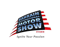 Bahrain International Motor Show