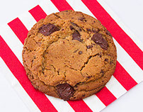 Biscotti - New Products