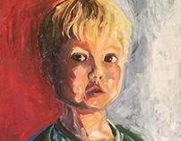 Figure Studies/ Portraiture