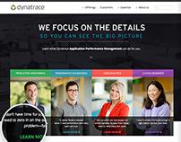 Dynatrace APM Site Launch
