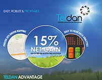 Teldan Tracker