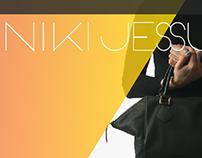 Niki Jessup - Web site