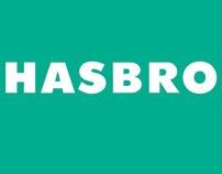 Hasbro corporate