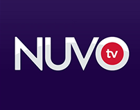 NUVOtv Online & Mobile Website