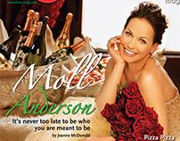 Konxville Magazine Jan 2007 Cover