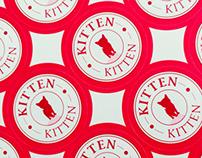 Pet Club Stickers