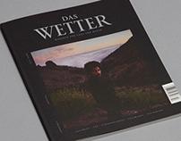 »Das Wetter« Magazine for Music and Literatur Issue 3