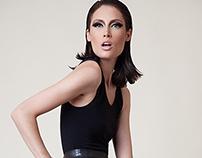 Melange for Leather's Fashion