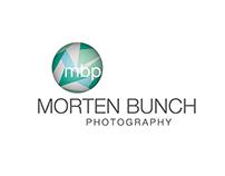 Logodesign: Morten Bunch Photography