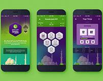Ramadan Mobile App