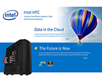 Intel Visual TOC