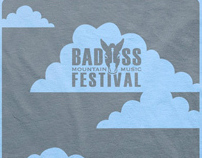 Badass Mountain Music Festival 2011