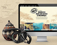 Ocean Legends Tours: Adventure Travel Website