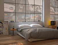 homedesign (3dsmax)