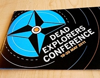 Dead Explorers Conference Booklet