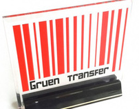 Gruen Transfer Pitch 1st Place Tie